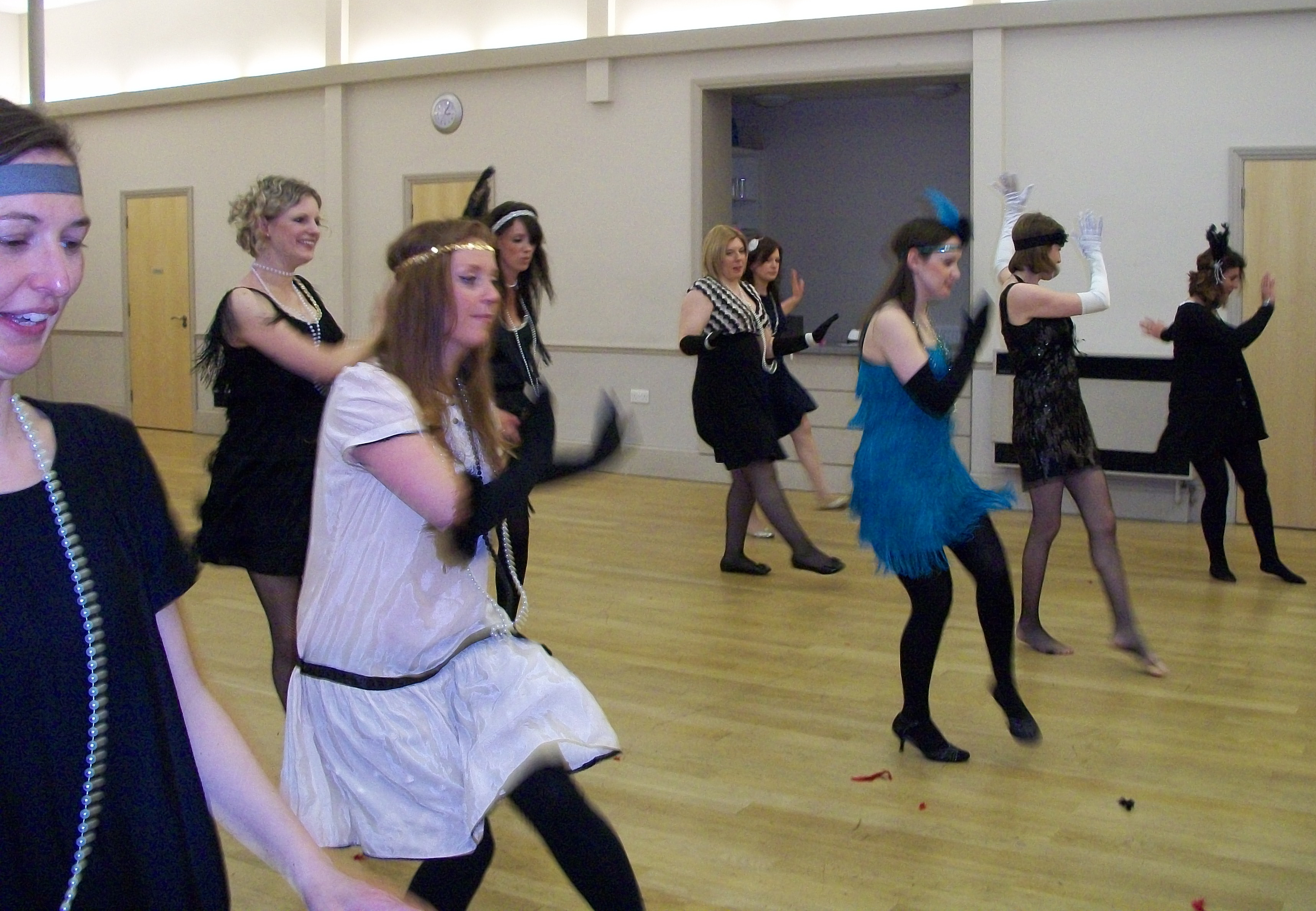 Our latest london 1920s charleston tea party charlestondance s blog