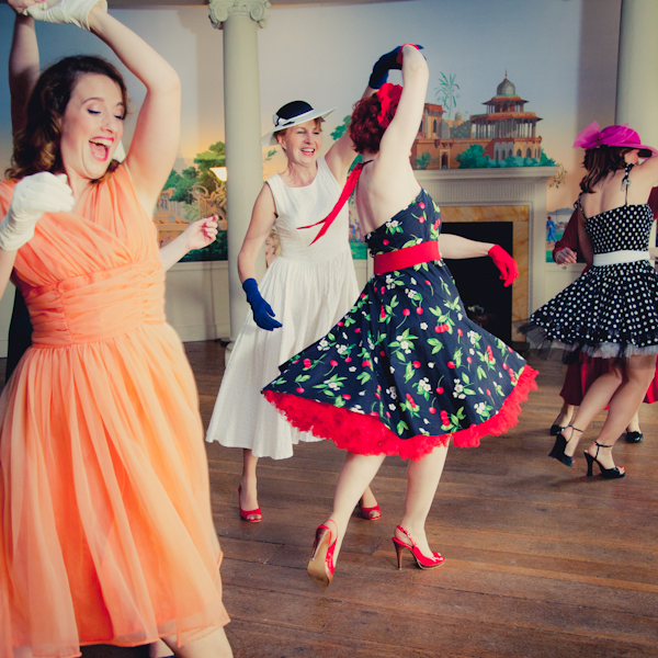 1950 s fashion for your vintage hen party charlestondance s blog