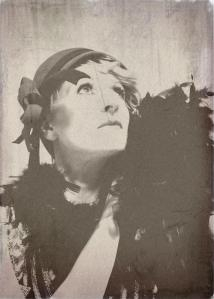 1920s portrait