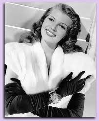 1940s movie star dress