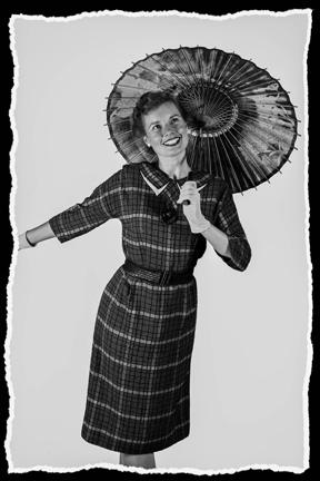 1940s Photoshoot