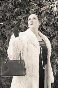 Roaring Twenties elegance