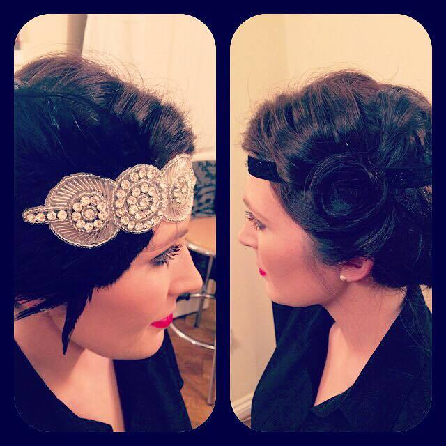 1920s Hairstyles Guide Some Of My Favourites From Our 1920s Hen