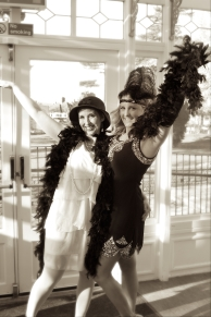 Holly's 1920's Hen Party 071